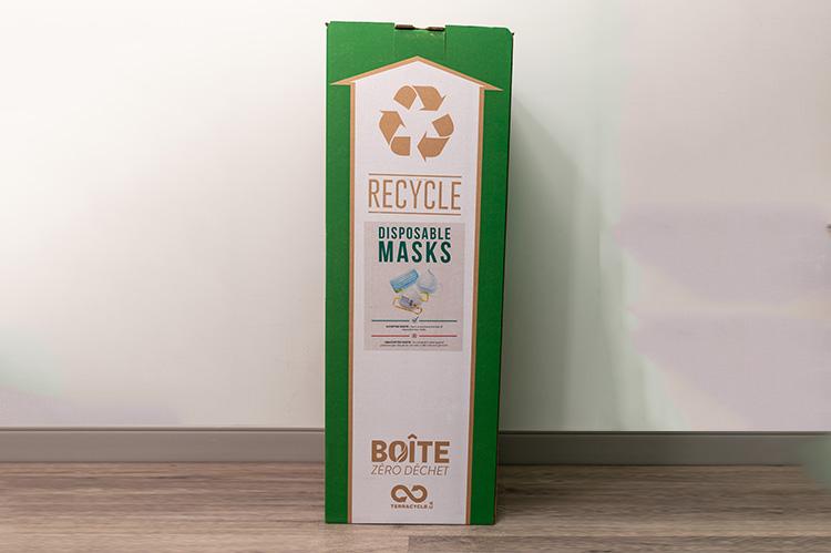 Disposable-masks