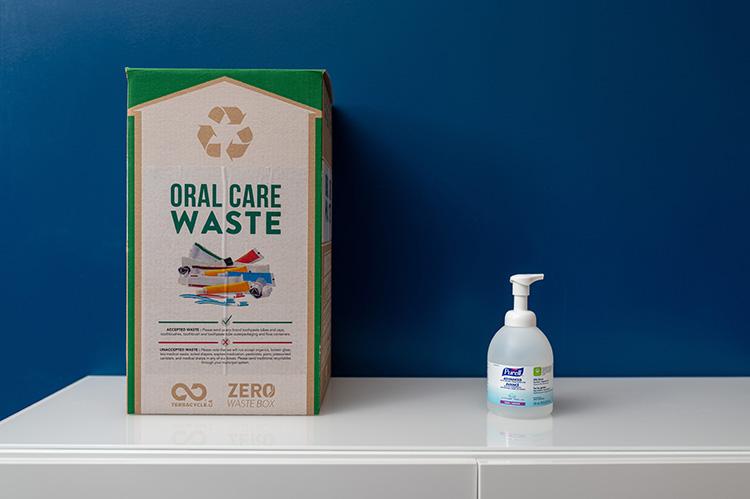 Oral-Care-Waste